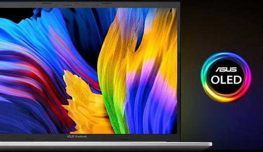 Asus представила ноутбук VivoBook Pro 14 с Ryzen 5000H и динамиками Harman Kardon