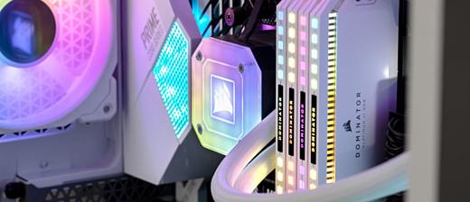 Corsair рассказала о скором выпуске оперативной памяти DDR5-6400
