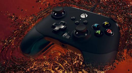PowerA выпустила новый модульный геймпад Fusion Pro 2