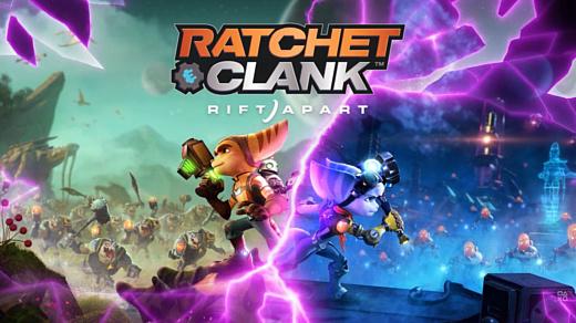 Критики похвалили Ratchet & Clank: Rift Apart