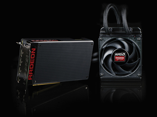 AMD попрощалась с архитектурой GCN и прекратила поддержку старых видеокарт с ней
