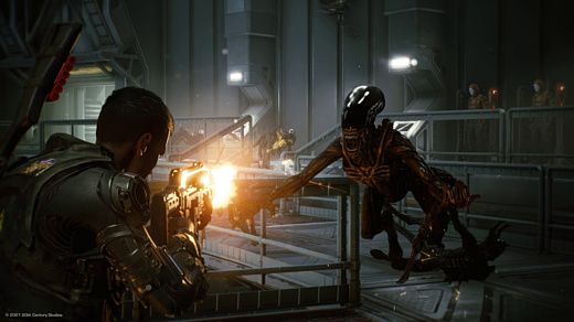 Aliens: Fireteam Elite выпустят на ПК и консолях 24 августа