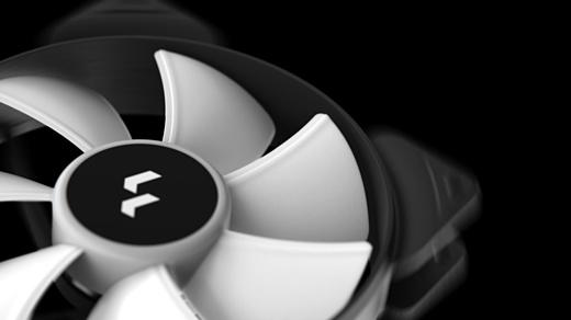 Fractal Design анонсировала новую серию вентиляторов Aspect