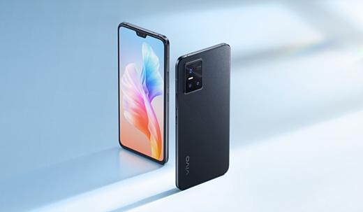vivo анонсировала смартфоны S10 и S10 Pro