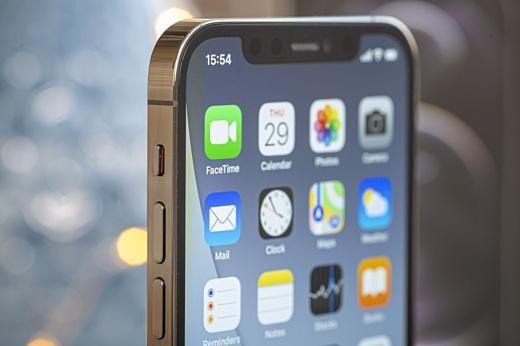 Слух: iPhone 14 Pro оснастят корпусом из титанового сплава