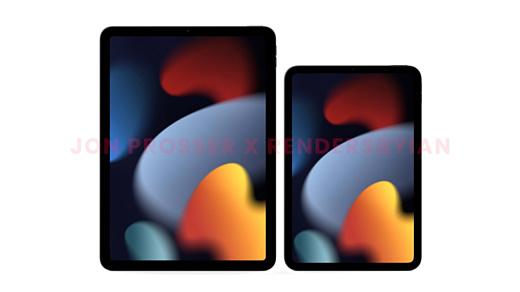 Слух: новые iPad Air получат двойную камеру и измененный дизайн