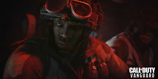 Treyarch работает над режимом Zombies для Call of Duty: Vanguard