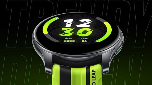 Realme представила смарт-часы Watch T1