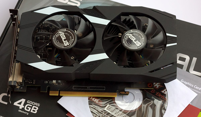 Слух: Nvidia выпустит GeForce GTX 1650 Ti через месяц