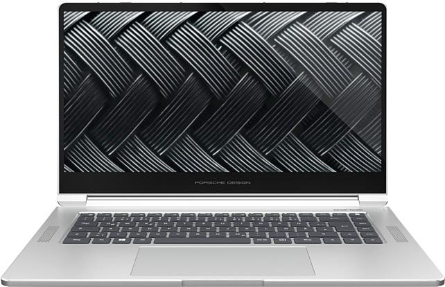 Porsche Design показала 15.6-дюймовый ноутбук Ultra One с пассивной системой охлаждения