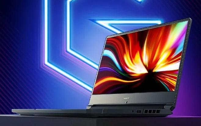 Redmi готовит игровой ноутбук G Gaming Notebook