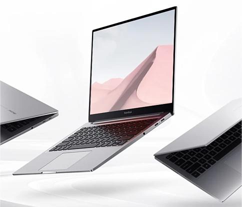 Xiaomi выпустила новый ноутбук RedmiBook Air 13 с Intel Core i5 10 поколения