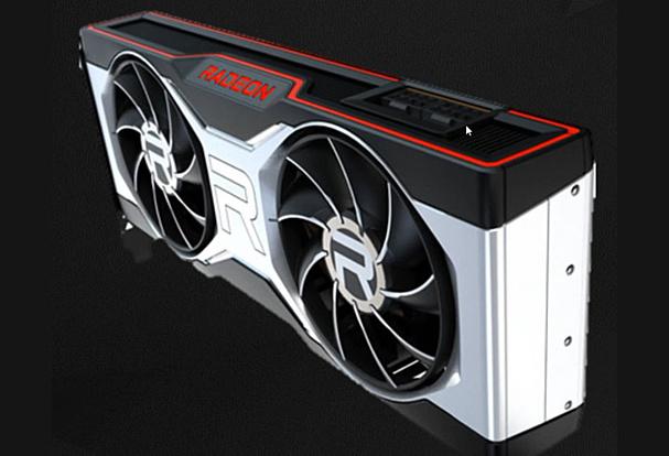 Характеристики грядущих видеокарт AMD Radeon RX 6000 заметили в коде macOS