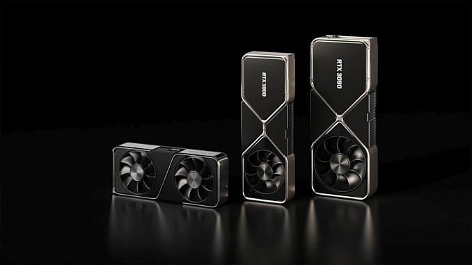 Слух: Nvidia собирается выпустить RTX 3060 Ti и RTX 3080 Ti