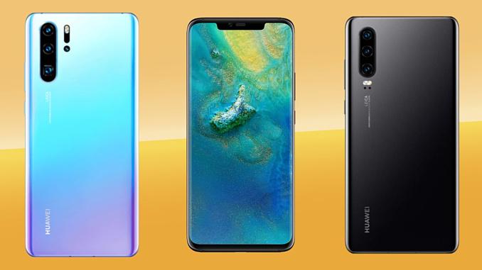 Слух: Huawei прекратит выпуск недорогих смартфонов из-за недостатка чипов
