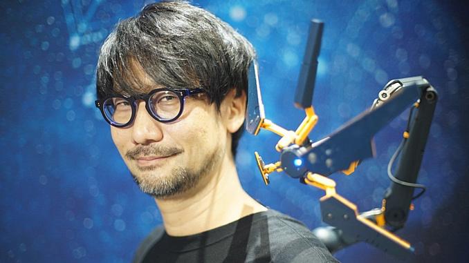 Слух: Кодзима разрабатывает игру для Xbox Cloud