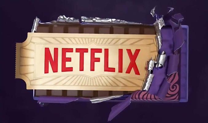 Netflix приобрела права на экранизацию произведений Роальда Даля
