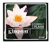 Kingston CF/4GB