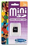 Integral MiniSD 2Gb