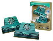 Apacer Aeolus DDR3 1600 DIMM 4Gb kit (2GB x 2)