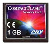 PNY CompactFlash 1GB