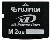 Fujifilm xD-Picture Card 2Gb