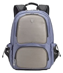 Sumdex PON-436 Impulse Tech-Town Notebook Backpack