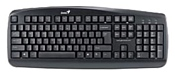Genius KB-110 Black PS/2