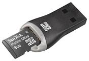 Sandisk Mobile Ultra microSDHC 8GB