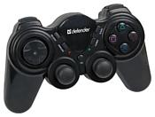 Defender Game Racer Wireless V2.0