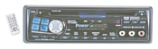 Power Acoustik PADVD-610