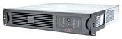 APC Smart-UPS 1000VA RM 2U 230V (SMT1000RMI2U)