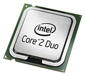 Intel Core 2 Duo E7500 Wolfdale (2933MHz, LGA775, L2 3072Kb, 1066MHz)