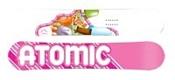 ATOMIC Tuesday (08-09)