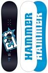 Hammer Microboard (07-08)