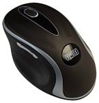 Sweex MI560 Laser Mouse 5-button Black USB