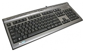 A4Tech KLS-7MUU Silver USB
