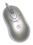 A4Tech MOP-57 UP Silver USB+PS/2