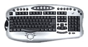 Codegen SuperPower EZ 7000 Silver PS/2