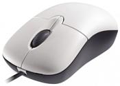 Microsoft Basic Optical Mouse White USB