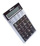 Targus Wireless Calculator Keypad AKP02EU Silver-Black USB