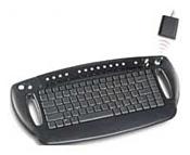 BTC 9019URF Black USB