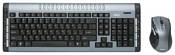Dialog KMK-R22SU Grey-Black USB