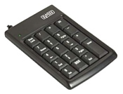 Sweex KP001 Portable Keypad Black USB