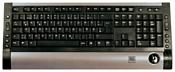 SPEEDLINK Silent Keystroke SL-6433-SGY Grey USB
