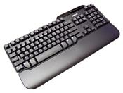 DELL Smartcard Keyboard Black USB