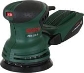Bosch PEX 220 A (0603378020)