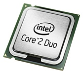 Intel Core 2 Duo E7600 Wolfdale (3066MHz, LGA775, L2 3072Kb, 1066MHz)
