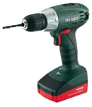 metabo BS 18 Li 2009 1.3Ah x2 Case