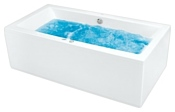Pool Spa VITA 180x80 TITANIUM